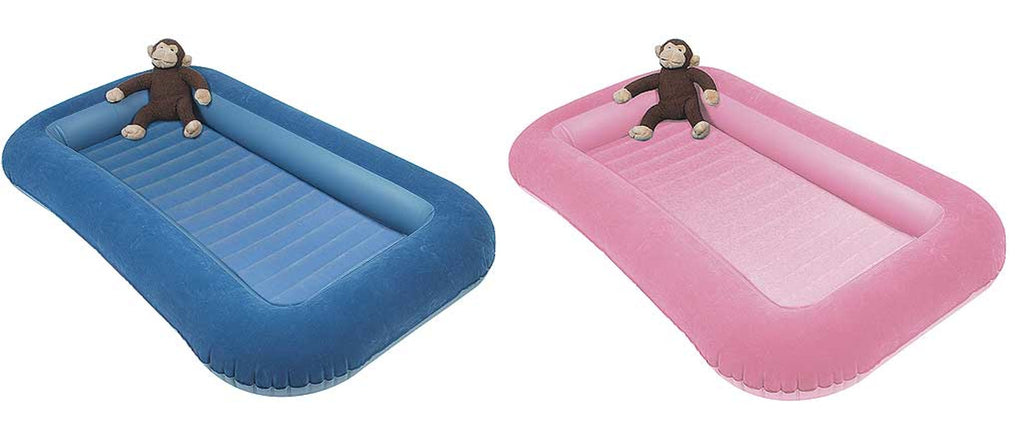 Kampa Junior Bumper Airlock Air Bed For Kids