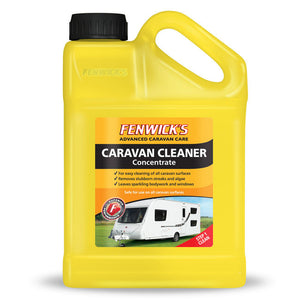 Fenwicks Caravan Cleaner 1L-Tamworth Camping