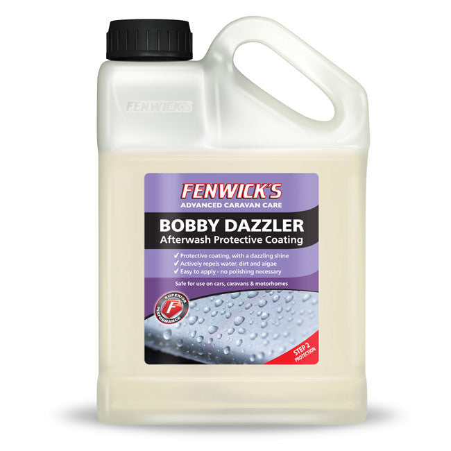 Fenwicks Bobby Dazzler 1L Caravan Cleaner