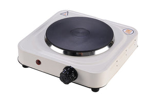 Quest Low Wattage Single Electric Hot Plate-Tamworth Camping