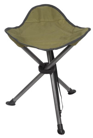 Quest Devon Folding Stool-Tamworth Camping