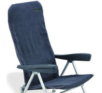 Westfield Chair Towel Cover Blue