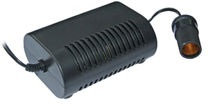 Kampa Mains to 12v Adapter-Tamworth Camping