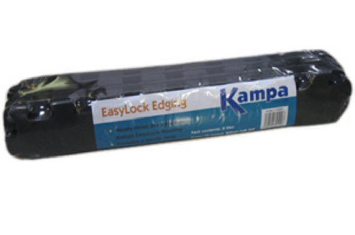 Kampa Easy Lock Edging With Corners