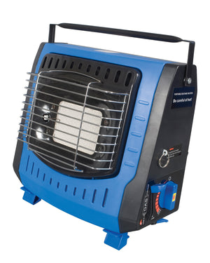 Kampa Hottie Portable Gas Heater-Tamworth Camping