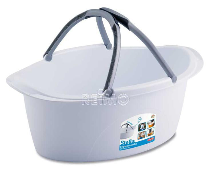 Brunner 25ltr Basket