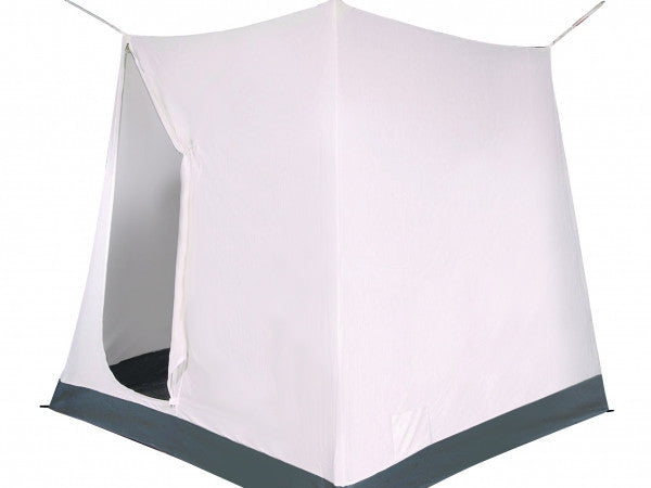 Kampa Universal 2 Berth Caravan Awning Inner Tent - Suitable for Full Caravan awnings