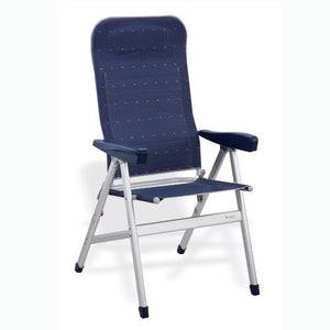 Westfield Prime Folding Chair Blue-Tamworth Camping