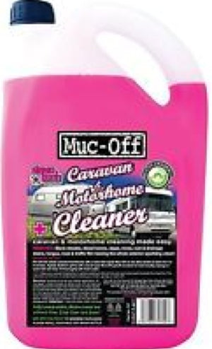 Mudbuster Caravan and Motorhome Cleaner 2L-Tamworth Camping