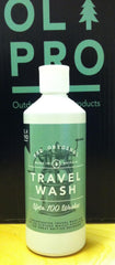 OLPro Travel Wash - 500ml-Tamworth Camping