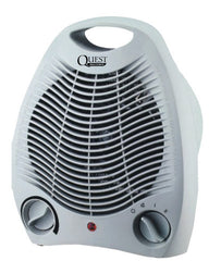 Quest Dual Purpose Fan Heater-Tamworth Camping