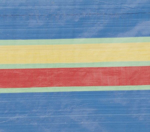Quest 6 Pole Multicoloured Windbreak Tamworth Camping