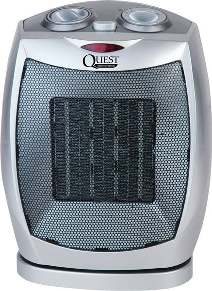 Quest Ceramic Heater