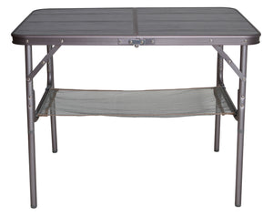 Quest Elite Duratech Brean Folding Table for Camping-Tamworth Camping