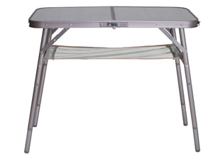 Quest Elite Duratech Cleeve Folding Table for Camping-Tamworth Camping