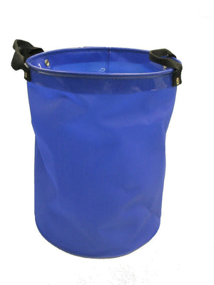 Sunncamp Collapsible Bucket for Camping & Outdoors-Tamworth Camping