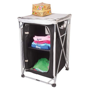 Kampa Faith Compact Cupboard-Tamworth Camping