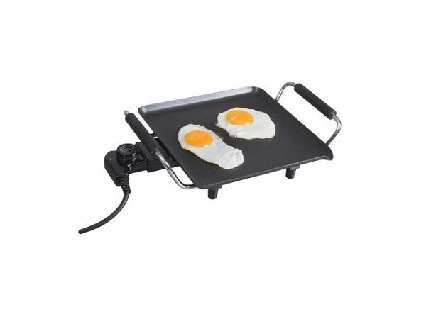 Kampa Fry Up Low Wattage Electric Griddle