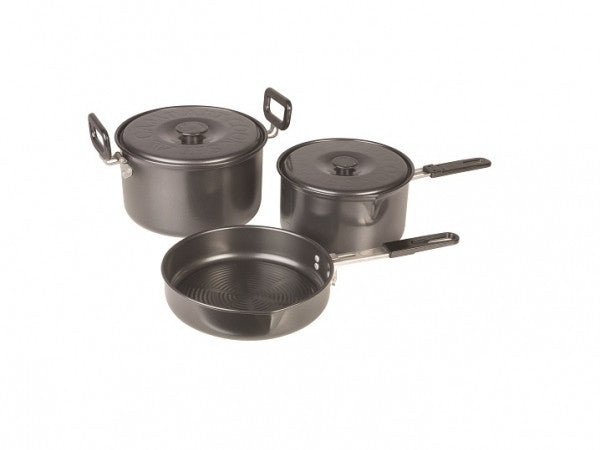 Kampa Chow Non Stick Cook Set-Tamworth Camping
