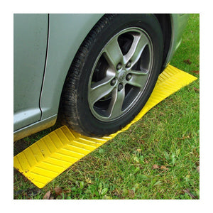 Kampa Wheel Grip Mat 2 piece set-Tamworth Camping