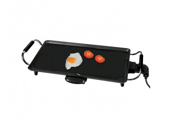 Kampa Fry Up XL Low Wattage Electric Griddle-Tamworth Camping