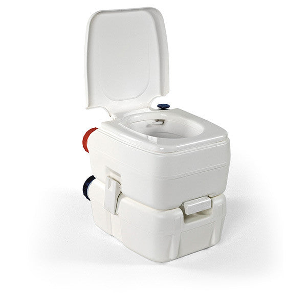 Fiamma BI-POT 39 Chemical Toilet 01355-01-Tamworth Camping