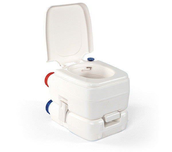 Fiamma BI-POT 34 Chemical Toilet 01354-01-