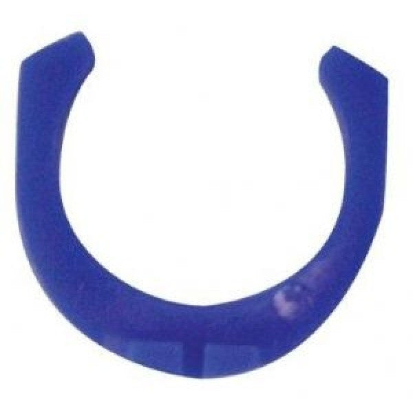 W4 Push-Fit Tube Collet Clips 12mm Blue