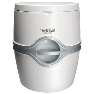 Thetford Porta Potti Excellence Portable Chemical Toilet 92301-Tamworth Camping