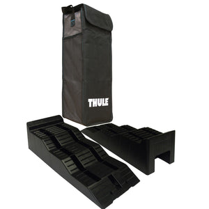 Thule Caravan and Motorhome Level Ramps Twin Pack with carry Bag-Tamworth Camping