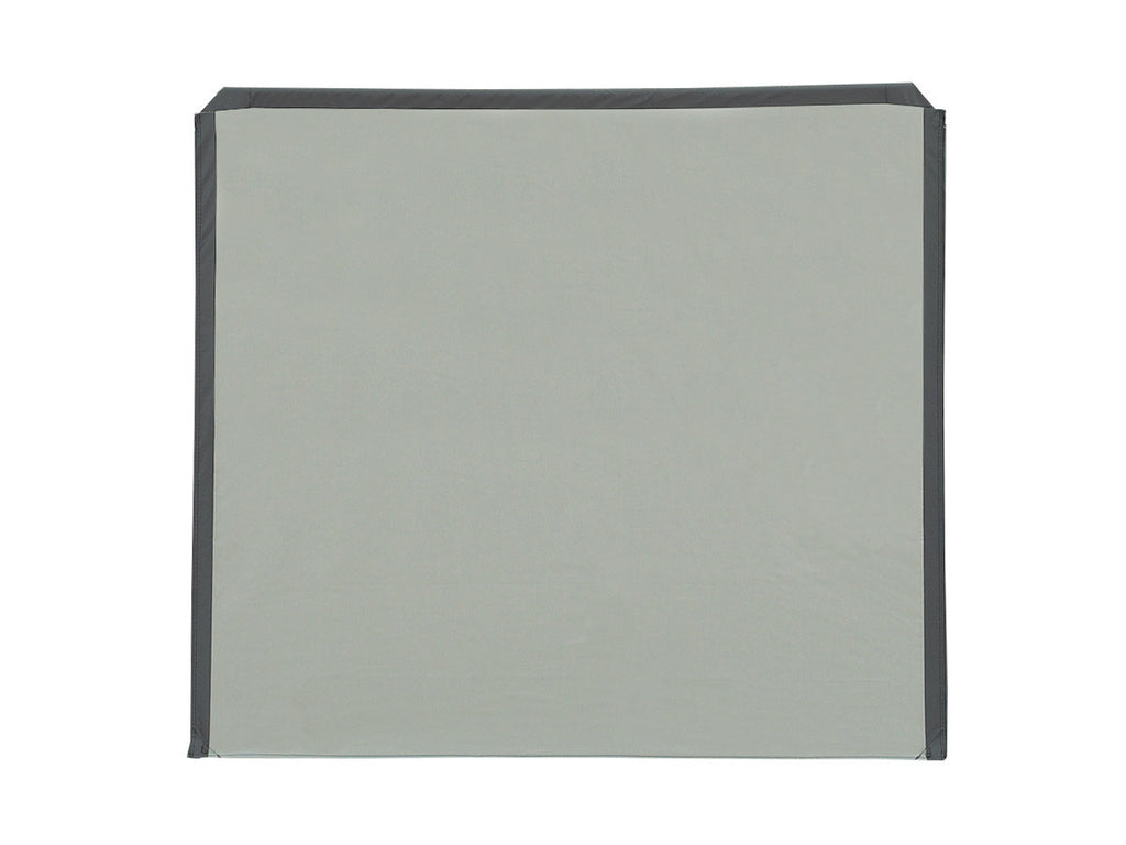 Isabella Flex Windbreak Extension Panel Without Window