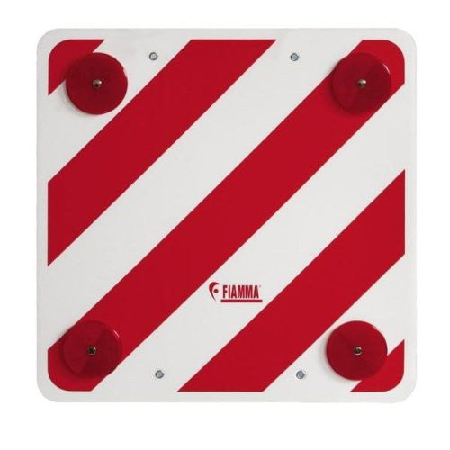 Fiamma Warning Sign 98782-005