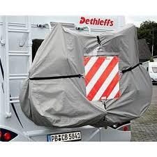 Hindermann Bike Protection Cover-Tamworth Camping