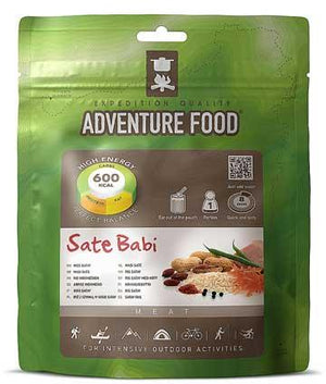 Adventure Food State Babi - 1 Person Serving-Tamworth Camping