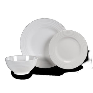 Kampa Dometic Blanco 12pc Tableware Set-Tamworth Camping