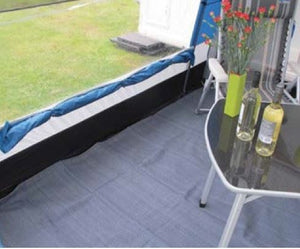 Kampa Dometic EasyTread Carpet - 390 x 250cm-Tamworth Camping