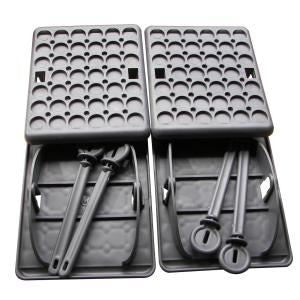 Bel Sol Jack Pad Support Set-Tamworth Camping
