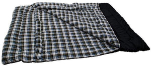 Quest Quebec double square sleeping bag-Tamworth Camping