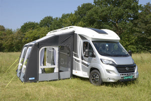Kampa Dometic Motor Rally AIR Pro 260 Motor Home Awning 2020-Tamworth Camping