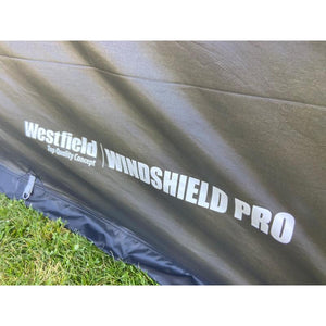 Westfield Windshield Pro Expert Edition Framed Windbreak-Tamworth Camping