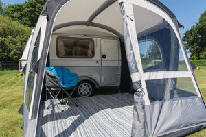 Kampa Pop Pro Air 260 Inflatable Awning (2018)-Tamworth Camping
