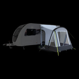 Kampa Dometic Leggera AIR Inflatable Caravan Porch Awning 2020-Tamworth Camping