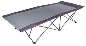 Quest Performance Premium Quality Comfortable Folding Camp Bed with Carry Bag-Tamworth Camping