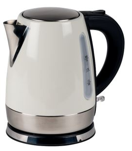 Kampa Cascade 1L Low wattage Electric Kettle-Tamworth Camping