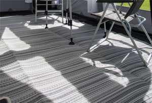 Kampa Dometic Continental Carpet - 390 x 300 cm-Tamworth Camping