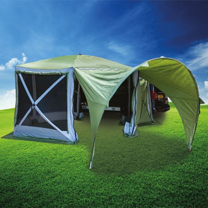 Canopy for Screen House Pro 4 and 6-Tamworth Camping