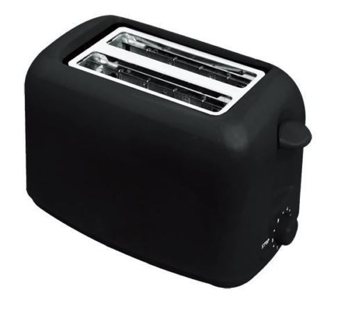 Quest Low Wattage 2 Slice Toaster