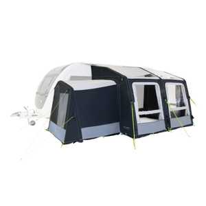 Kampa Dometic Tall Annexe for AIR Pro Awnings-Tamworth Camping
