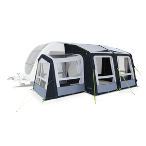 Kampa Dometic Conservatory for Awnings-Tamworth Camping