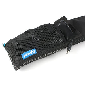 Kampa Dometic Rear Upright Pole Carry Bag-Tamworth Camping